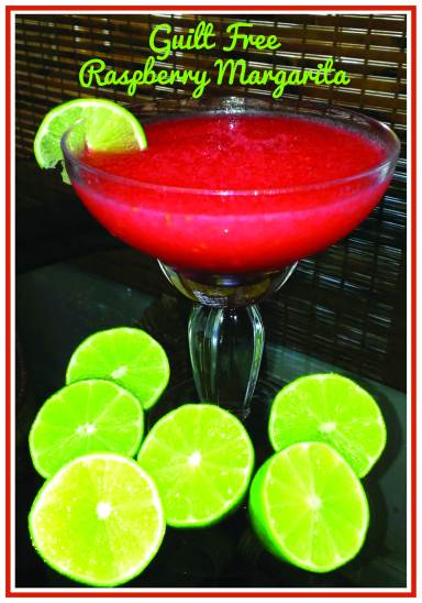 Raspberry Margarita 2